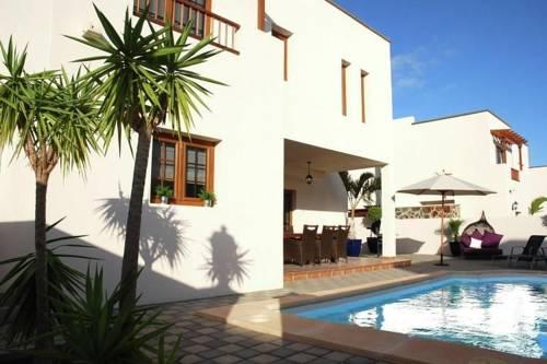 Villa Las Caletas Village Costa Teguise I
