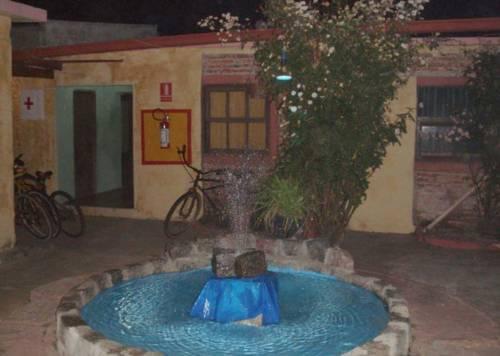 Hostel Ibirapita