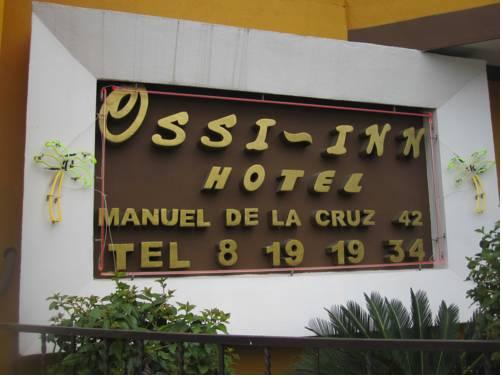 Hotel Ossi Inn