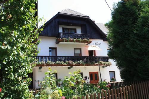 Guesthouse Pr' Jozef