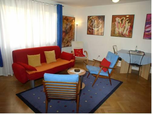 Apartment Irena Tour As