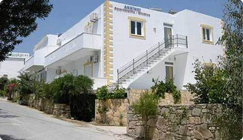 Arsinoi Studios and Apartments