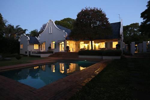 Morrells Manor House