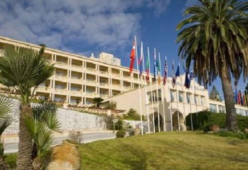 Hotel Corfu Palace