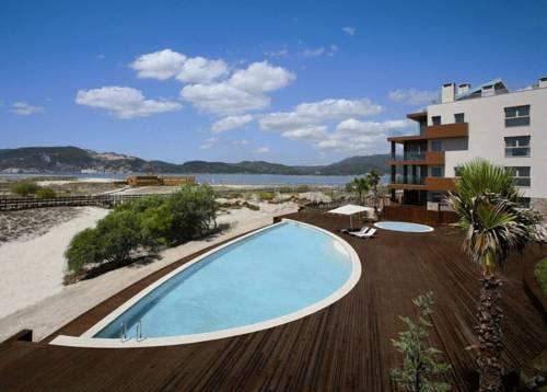 Troia Resort Apartamentos Turisticos
