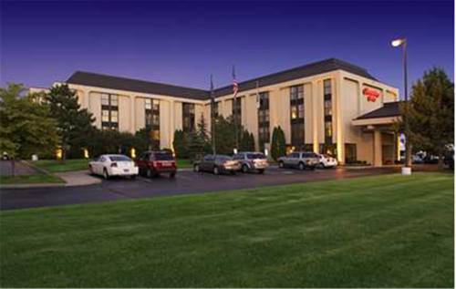 Hampton Inn Detroit-Madison Heights/South Troy