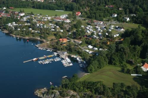 Sørlandet Feriesenter