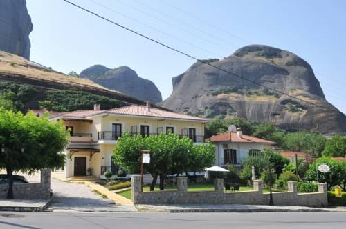 Gogos Meteora Hotel
