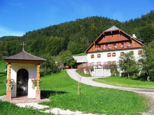 Russbachbauer