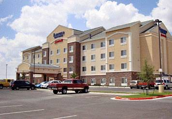 Fairfield Inn and Suites Hobbs