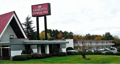 Charlotte Express Inn