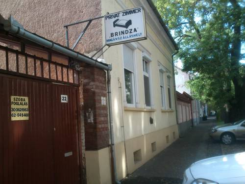 Brindza Vendégház