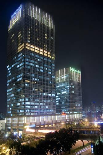 The Mayflower, Jakarta-Marriott Executive Apartments