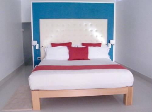 Hotel Maria Dolores