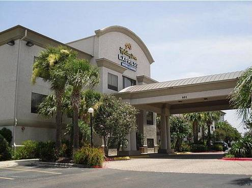 Holiday Inn Express Hotel & Suites Mission-McAllen Area