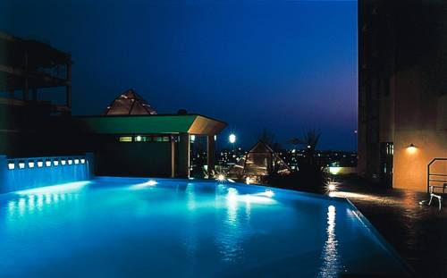 Hotel Alvalade