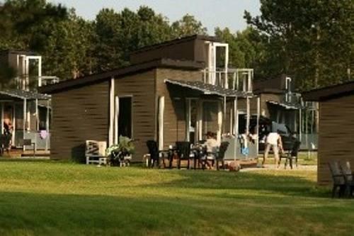 Topcamp Feddet & Cottages