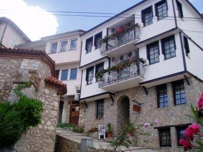 Villa Mal Sveti Kliment