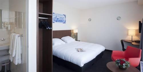 Amrâth Hotel Hazeldonk - Breda