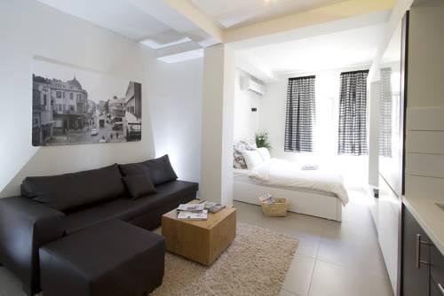 27 Montefiore Apart Hotel
