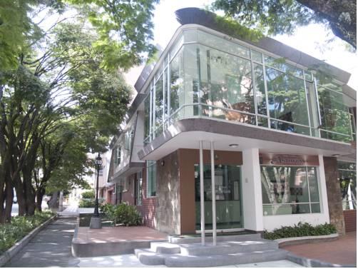 Casa Hotel Asturias Medellin
