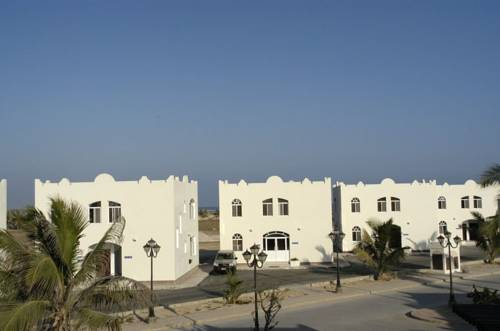Samahram Tourist Village