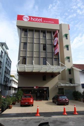 My Hotel @ Brickfields