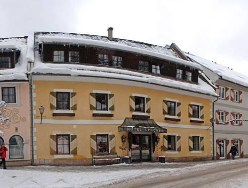 Der Murauer Gasthof Hotel Lercher