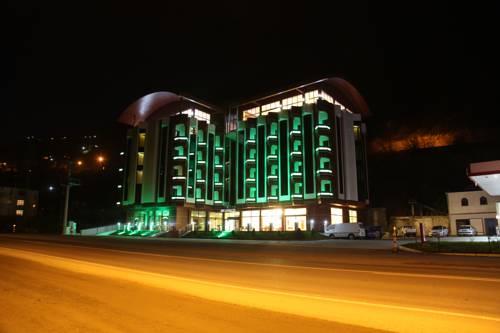 Ipekyolu Park Hotel