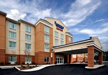 Fairfield Inn & Suites Wilmington Wrightsville Beach