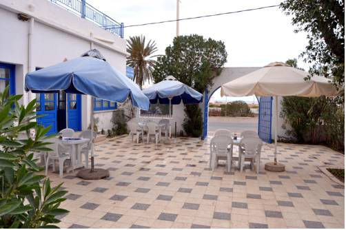 Hotel du Lotos