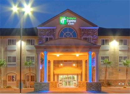 Holiday Inn Express & Suites Alamogordo Highway 54/70