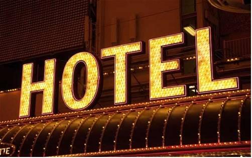 Hotel Areesh