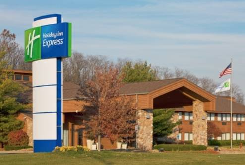 Holiday Inn Express Mishawaka -South Bend Area