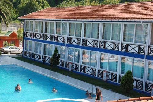 Amastris Hotel