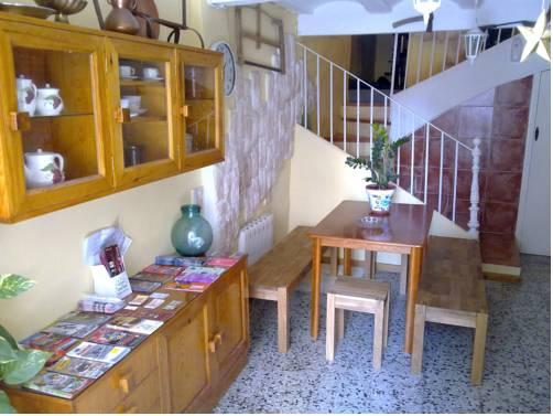 Alojamiento Rural Casa Vall