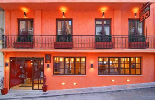 Hotel Leto Delphi