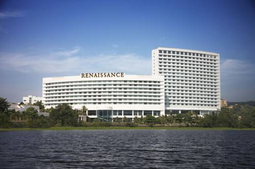 Renaissance Mumbai Convention Center Hotel