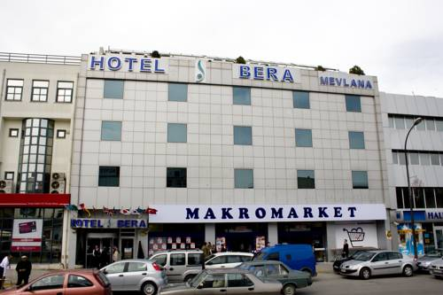 Bera Mevlana Hotel - Special Category
