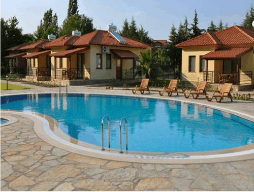 Villa Candurmaz