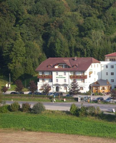 Komfort-Hotel Stockinger