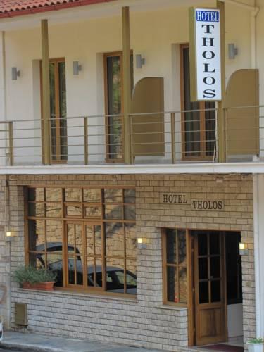 Tholos Hotel