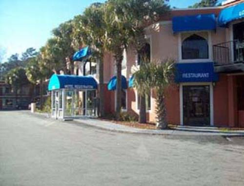 Knights Inn and Suites - Havelock