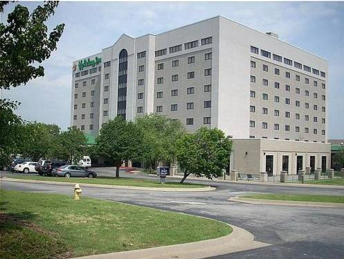 Holiday Inn Springdale-Fayetteville Area