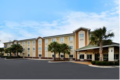 Best Western PLUS Wilmington/Carolina Beach