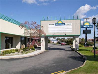 Days Inn Rochester