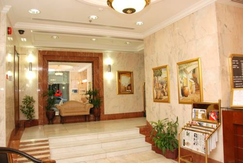 Asfar Hotel Apartments