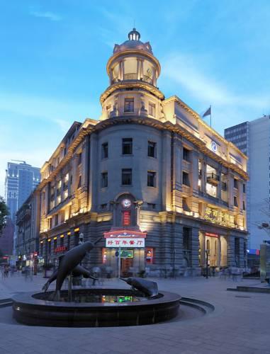 Best Century Hotel