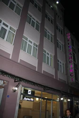 Sandikci Hotel