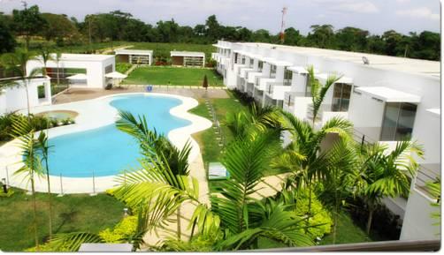 O.L Castilla Hotel